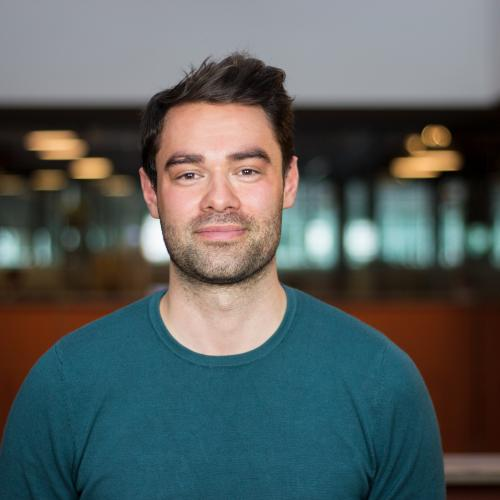 Charlie Taylor, CEO & Founder of Debut