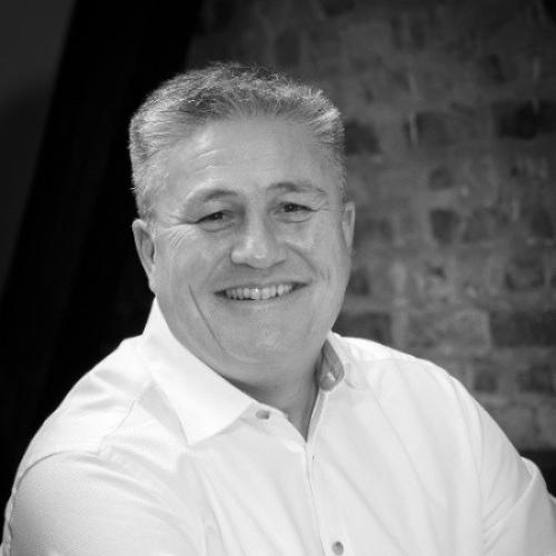 Chris Ford, Senior Director at Blackhawk Network