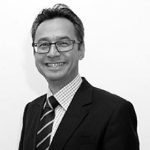 Chris Gray, Brand Leader, Manpower UK