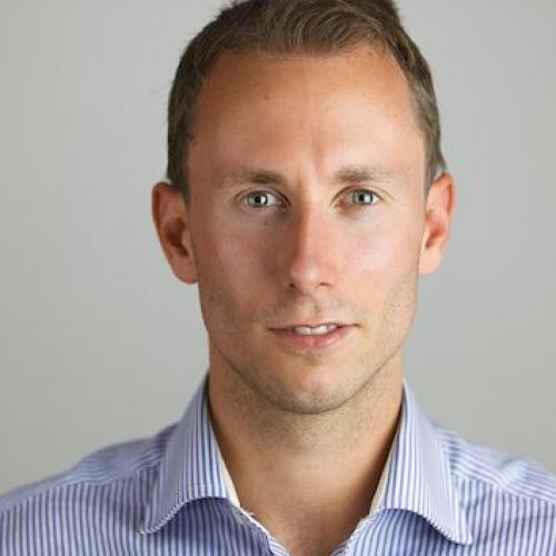 Chris Platts, co-founder ThriveMap
