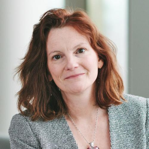 Claire Clarke, Managing Partner at UK law firm Mills & Reeve LLP
