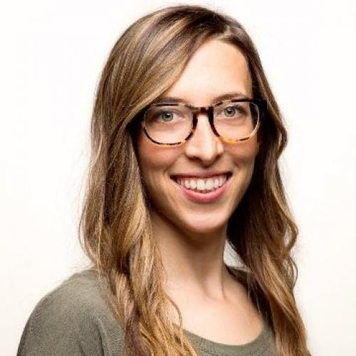 Claire Schmidt, CEO and founder, AllVoices