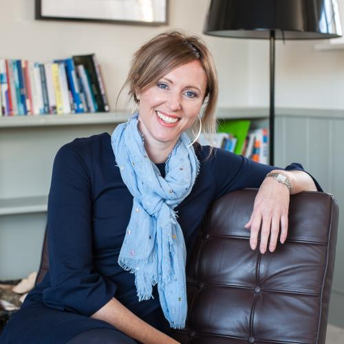 Kirsten Cluer