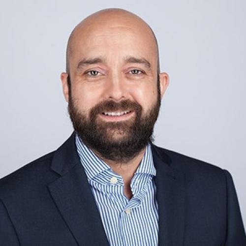 David Clift HR Director at totaljobs