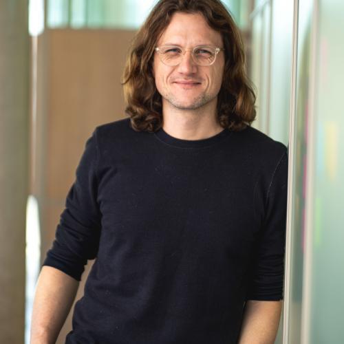 Dr Nick Taylor, CEO & Co-Founder, Unmind