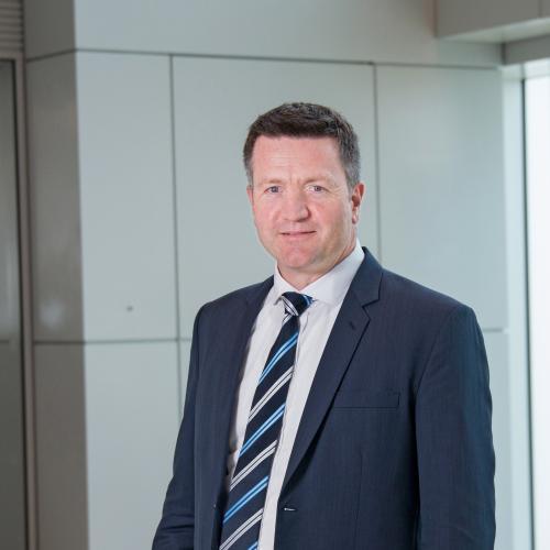 David Storey, EMEIA Workforce Advisory Leader
