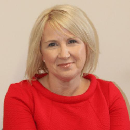 Fiona McKee