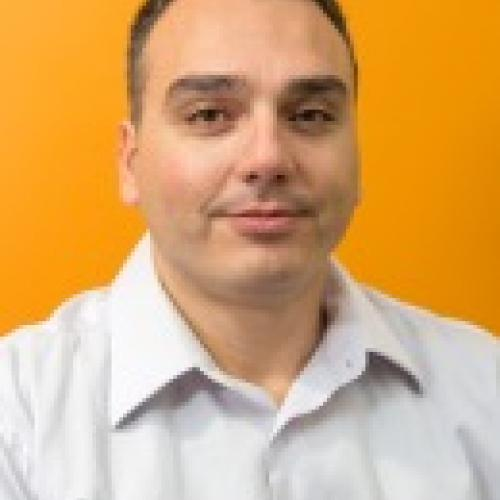 George Daskalakis