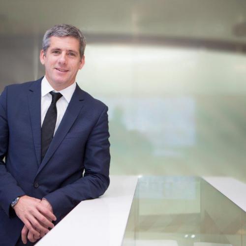 Gonzalo Benedit, President, EMEA and APJ, Workday