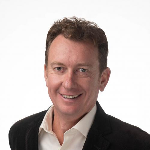Greg Newman