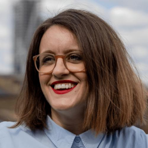 Kate Gray portrait