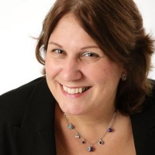 Helen Jamieson, Founder at Jaluch
