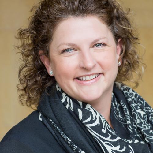 Helene Usherwood