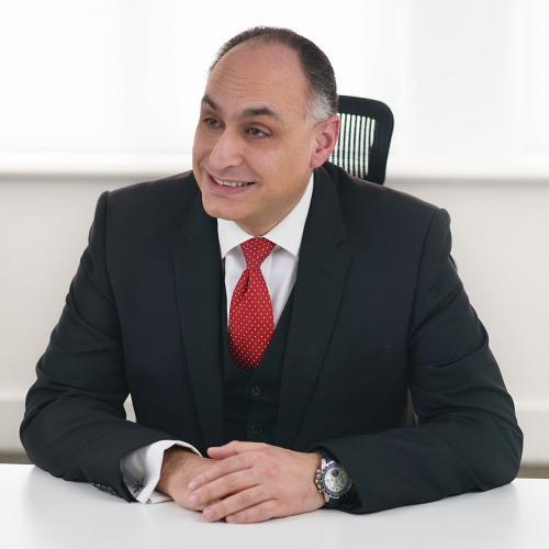 Hani  Nabeel , iPsychTec