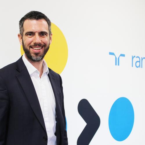 Simon Lyle, UK managing director of Randstad Risesmart
