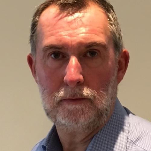 Stephen Preece, Vice President Human Resources International, American Express Global Business Travel