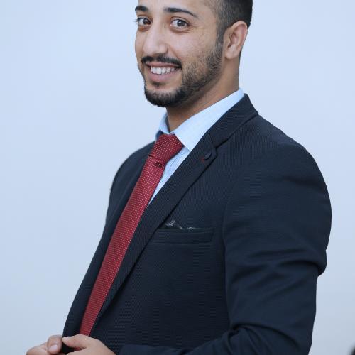 Kamal Elbouadi