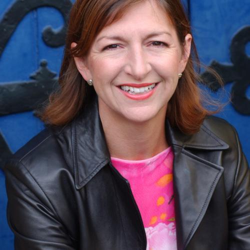Isobel Rimmer portrait