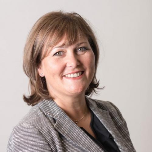 Jill Bottomley of The HR Dept