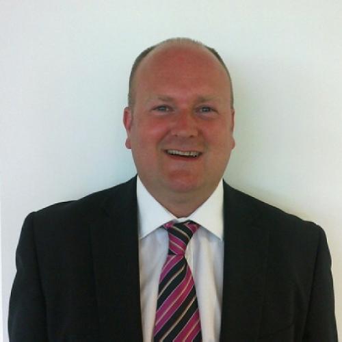 Jim Lythgow, Specsavers Corporate Eyecare