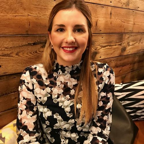 Johanna Nelson Punter Southall Aspire