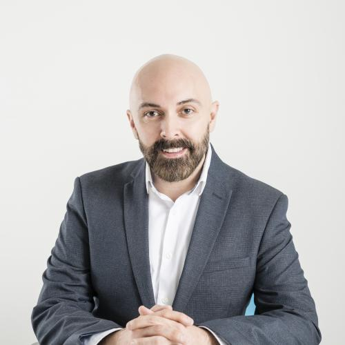John Williams, Director of Digital Strategy, ILM