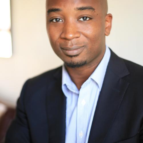 Dr Jonathan Ashong-Lamptey