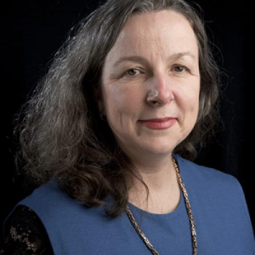 Picture of Julia Lindsay, CEO of iOpener Institute