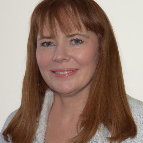 Karen Matovu, head of mental health training, Validium