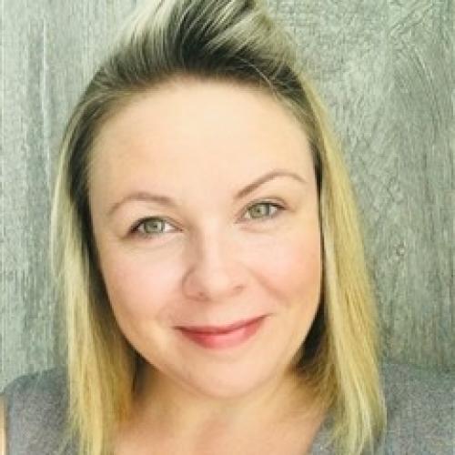 Kathryn Barnes, Employment Counsel EMEA, Globalization Partners