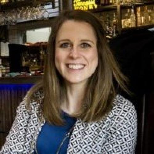 Katrina McMahon, Marketing Manager at Personal Group