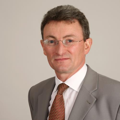 Kevin Barrow