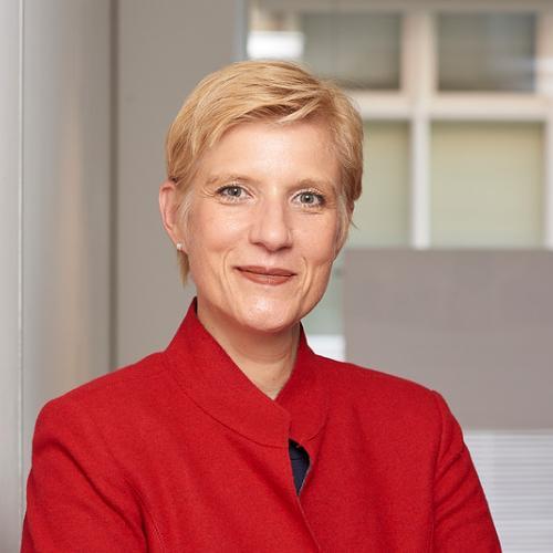 Kirsten Mayer