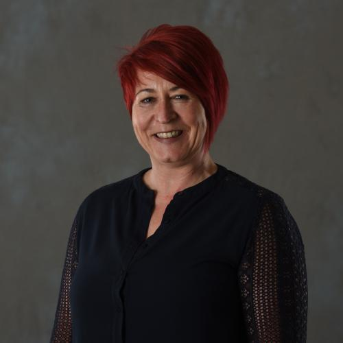 Headshot of Debi Bell, Head of HR Services of Lanes Group