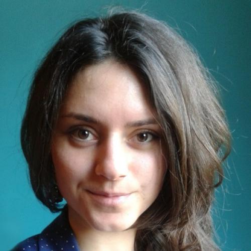 Laura M Giurge, Rotterdam School of Management