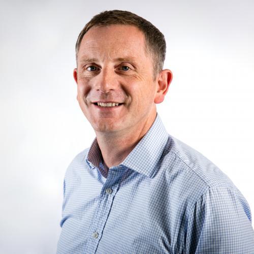 Liam Butler, AVP at SumTotal