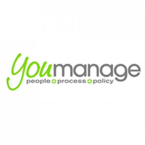 Youmanage Logo