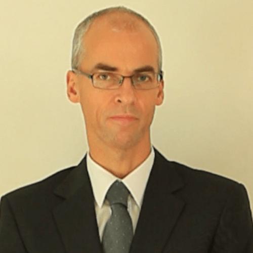 Luke Andreski - Author - Ethical Intelligence