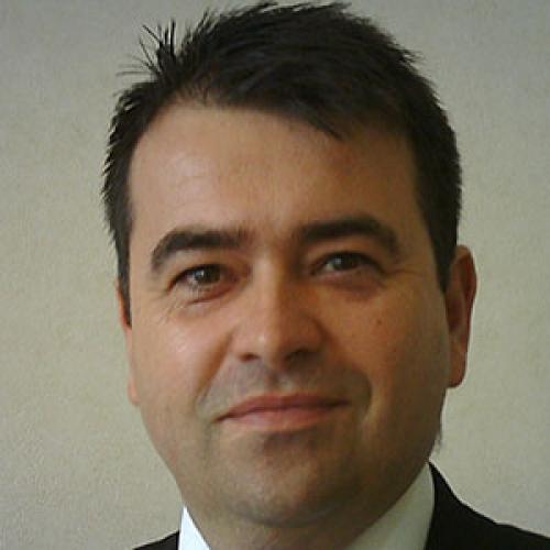 Mark Sugden