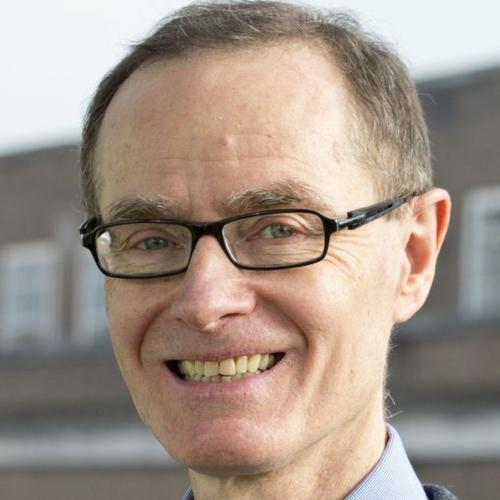 Professor Martin Kilduff