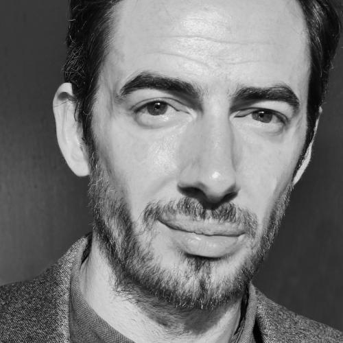Matthew Sinclair Headshot