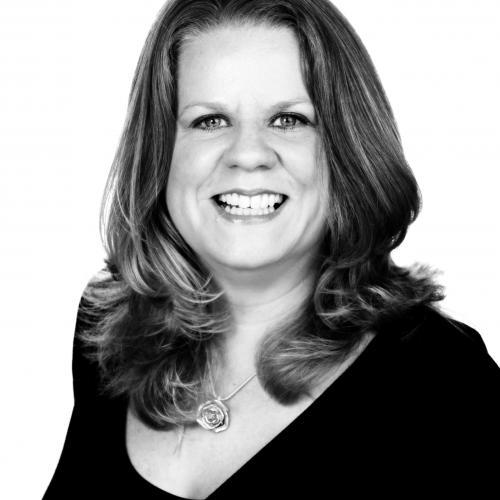 Sarah Carter, Director, Wisdom Fish