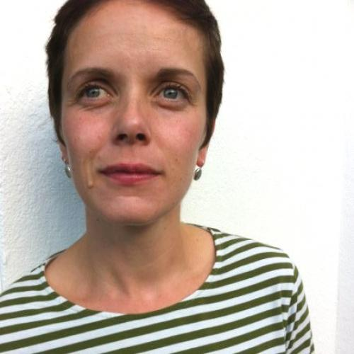 A picture of Naomi Trickey, VP of People and Culture, Planday