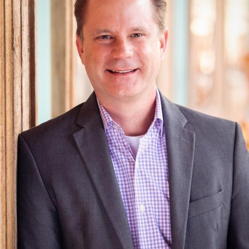 Neil Taurins, General Manager of Nonprofit Solutions, Community Brands