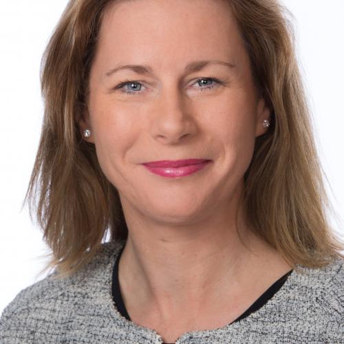 Niamh Graham, VP Global HR, Workhuman
