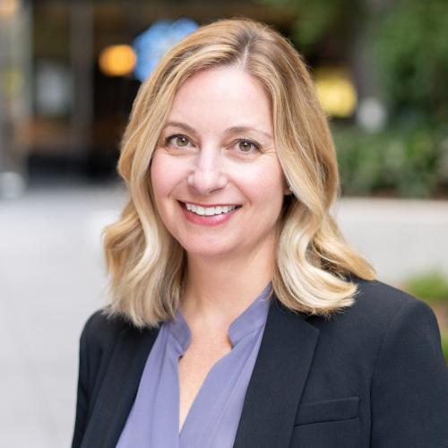 Nicole Alvino, Cofounder and Chief Strategy Officer, SocialChorus