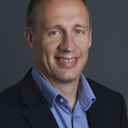 Patrick Glencross