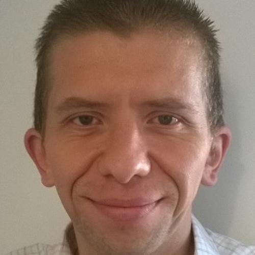 Paul Carter, Insolvency Service