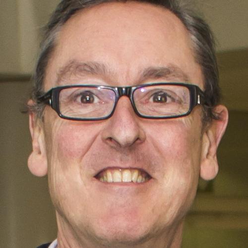 Paul Barrett, Bank Worker's Charity