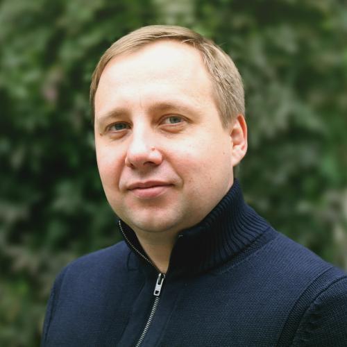 Pavel Shynkarenko, Founder of Flime.com